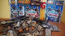 Star Wars Force Attax 300 Booster