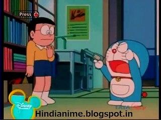Doraemon in Hindi - Command Gun