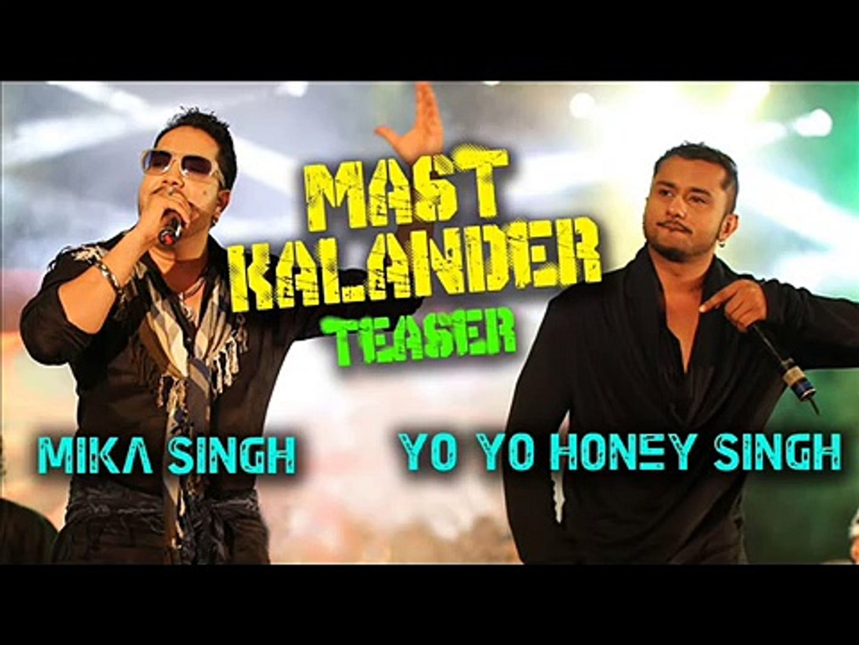 Dama Dam Mast Kalandar Sufi Song Dailymotion Video Dailymotion