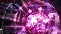 FinalFantasy 13 Chapter 4 : Lightning vs Odin (Eidolon Gestalt Battle !)