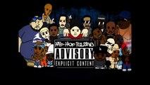 90s Dope Boom Bap Oldschool Hip Hop Instrumental beat