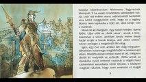 Magyar Mondák: Attila, Isten ostora - Magyar Nemzeti-Anarchista Archívum