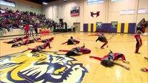 Bring It!: Stand Battle: Dancing Dolls vs. Divine Dolls (Medium) [S3, E2] | Lifetime