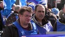 """Loi Travail: mobilisation des syndicats """"réformistes"""""""