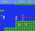 Super Mario Bros 3 Walkthrough part 4 of 4 World 7-8 [HD