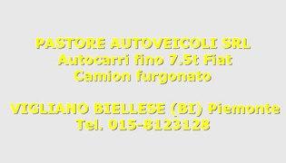FIAT DUCATO 35 C H1 2 0 MJ 115 cv RIF 295A