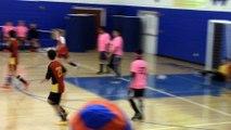 Wolf Pack Futsal2015_16 Highlights