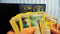 Trade / Sale Binder Update March 2015 and Channel Update - Pokemon TCG - Channel Update