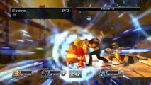 PlayStation All-Stars Battle Royale Review PS3,PS VITA (1080p)