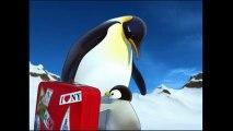 Pigloo - Papa pingouin- YourKidTV  Tchoupi Dessin Animé