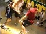 Futsal Dribles Ronaldinho, Falcao, Diego, Robinho