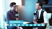 Tom Hiddleston Finds The Spirit Of Rock N Roll For Only Lovers Left Alive
