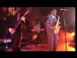 Pass The Peas (ft. Maceo Parker)