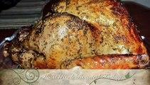 Herb Roasted Turkey Recipe: How To Oven Roast A Whole Turkey