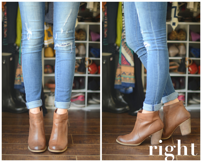 How to wear ankle boots with Jeans | Expert Review. http://bit.ly/2zwnQ1x