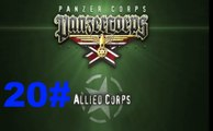 Panzer Corps- Allied Corps D Day 6 Juni 1944 #20