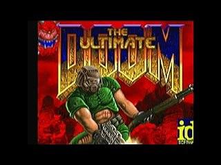 Ducksel Gaming - Classic Doom - E1M1: Hangar