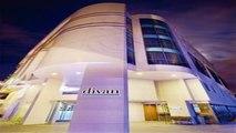 Hotels in Ankara Divan Ankara Turkey
