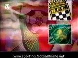 Sporting Campeão 2001/2002 Época em revista