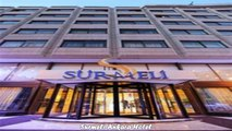 Hotels in Ankara Surmeli Ankara Hotel Turkey