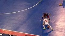 [HIGHLIGHTS] FUTSAL (Copa España): ElPozo Múrcia - FC Barcelona Lassa (5-3)