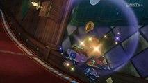 Wii U - Mario Kart 8 - Twisted Mansion - Ludwig