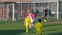 CFA : AS Monaco 2-1 Rodez