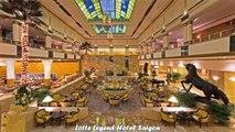 Hotels in Ho Chi Minh Lotte Legend Hotel Saigon Vietnam