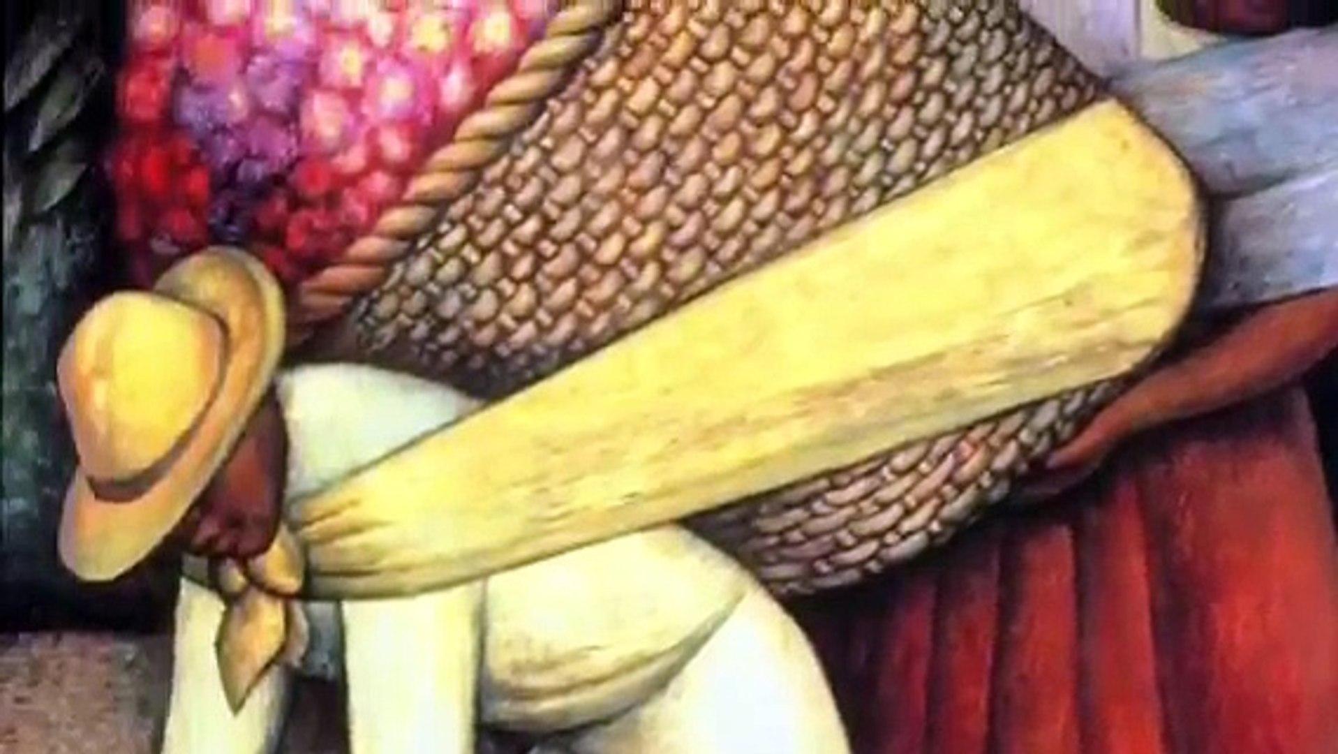 Fernando Botero project