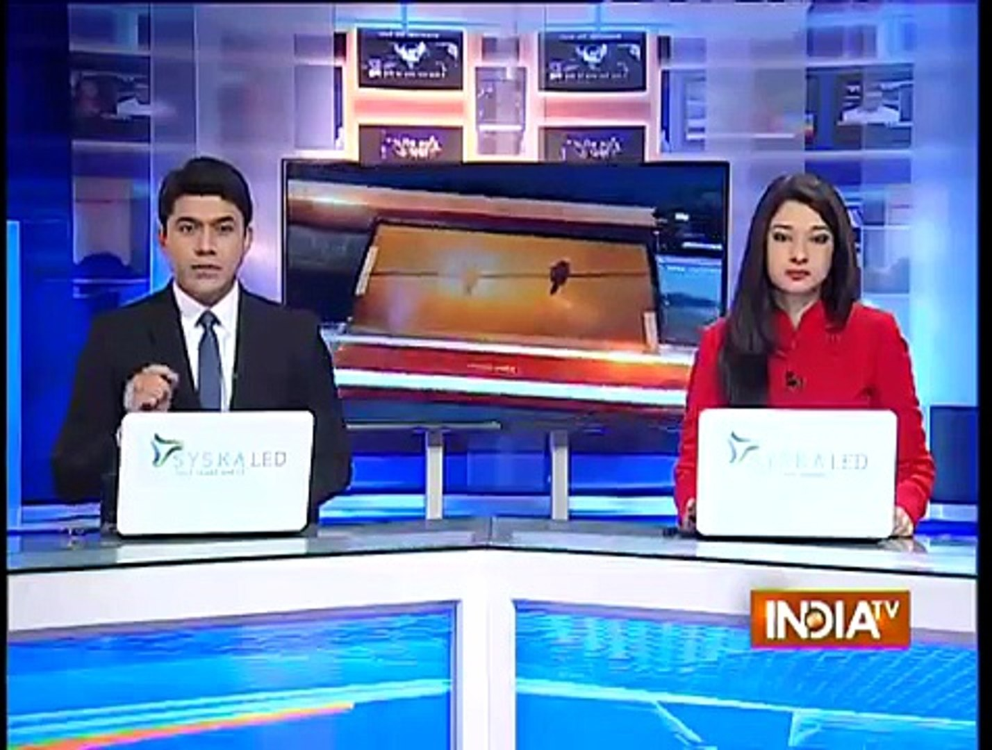 India TV News : Ankhein Kholo India | December 26, 2015