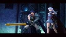 [Wii] Fire Emblem Radiant Dawn - Escena de video: Golpe letal