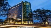 Hotels in Ho Chi Minh Pullman Saigon Centre Vietnam