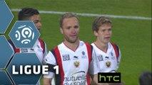 But Valère GERMAIN (62ème) / Montpellier Hérault SC - OGC Nice - (0-2) - (MHSC-OGCN) / 2015-16