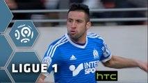 But Mauricio ISLA (46ème) / FC Lorient - Olympique de Marseille - (1-1) - (FCL-OM) / 2015-16