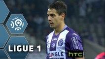 But Wissam BEN YEDDER (50ème pen) / Toulouse FC - Girondins de Bordeaux - (4-0) - (TFC-GdB) / 2015-16