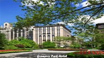 Hotels in New York Gramercy Park Hotel