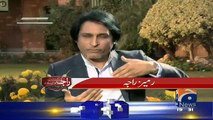 Cricket Kay Raja Kay Sath – 13th March 2016