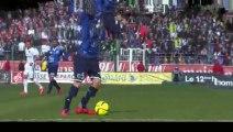 Troyes 0-9 PSG. L'humiliation de Troyes.
