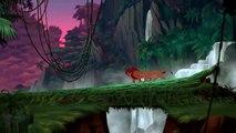 The Lion King - Nala urges Simba to return home HD
