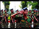 Pakistan Armed Forces VS Bangladesh Armed Forces 2016 [HD]
