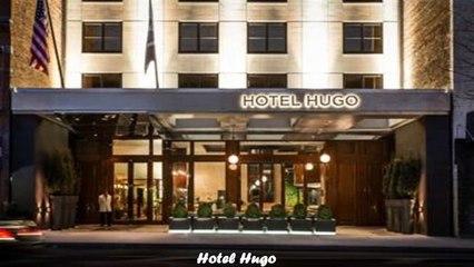 Hotel Hugo GM Pablo Migoya talks hospitality and what's ahead for