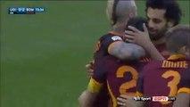 0-2 Alessandro Florenzi | Udinese - AS Roma 13.03.2016 HD