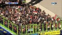 Bilal Basacikoglu Goal HD - Vitesse 0-2 Feyenoord - 13-03-2016
