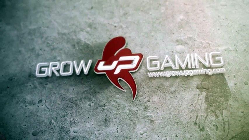 Grow uP Gaming