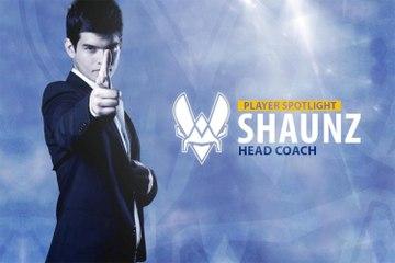 Team Vitality LCS 2016 - Head Staff Spotlight #1 - Shaunz