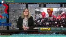 Sncf, syndicats, grèves et autres El-Khomri…