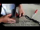 máy chiết rót dịch lỏng/ máy chiết rót nước tẩy rửa/ máy chiết rót tinh dầu/ máy chiết rót nước hoa