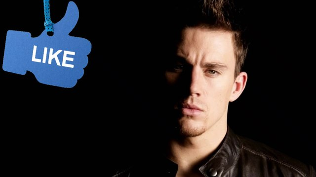 Channing Tatum - I did 'The Vow' because I really love bein...
