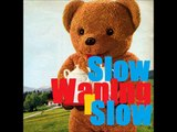 slow warning slow