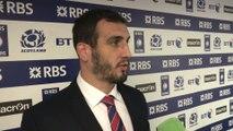 Rugby - Tournoi VI Nations - Bleus : Maestri «On va la jouer profil bas»